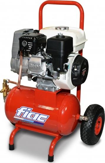 Kompressor benzin